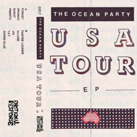 Ocean Party - Usa Tour (EP)