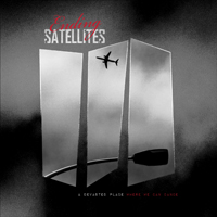 Ending Satellites - A Devasted Place Where We Can Dance (Single)