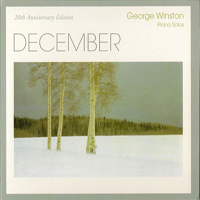 Winston, George - December (20th Anniversary Edition)