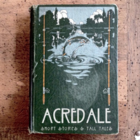 Acredale - Short Stories & Tall Tales