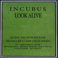 incubus look alive - photo #13