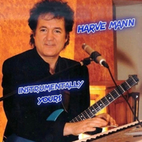 Mann, Harve - Instrumentally Yours