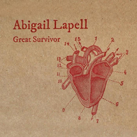 Lapell, Abigail - Great Survivor