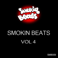 Smokin Beats - Vol. 4 [12'' Single]