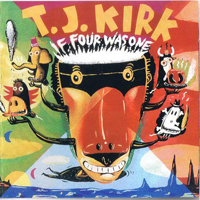 T.J. Kirk - If Four Was One