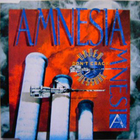 Amnesia - Don't Crack Under Pressure (EP)