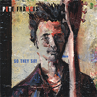 Francis, Pete - So They Say