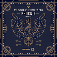 Tom Swoon - Phoenix (We Rise) (radio edit - Single) (feat. Belle Humble & Dank)