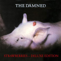 Damned - Strawberries (Deluxe 2005 Edition)