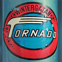 Wintergatan - Tornado (Single)