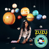 Zuzu - Made On Earth By Humans (Single)