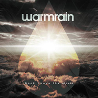Warmrain - Back Above The Clouds (CD 1): The Man Remembers the Boy