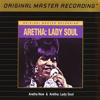 Franklin, Aretha - Lady Soul (1995 Reissue)