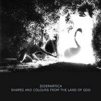 Siderartica - Shapes And Colours From The Land Of God (Cd 2: Toys And Robots)