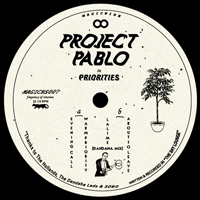 Project Pablo - Priorities (EP)