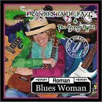 De Fazi, Francesca - Roman Blues Woman