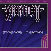 Electric Light Orchestra - Xanadu (Movie Soundtrack)