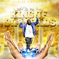 Rick Ross - King of Diamonds