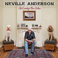 Anderson, Neville - Old Country's New Clothes