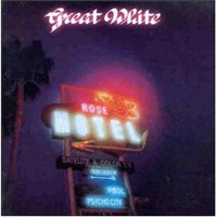 Great White (USA, CA) - Psycho City