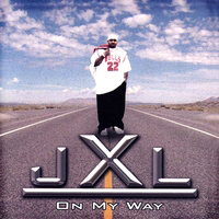JXL - On My Way
