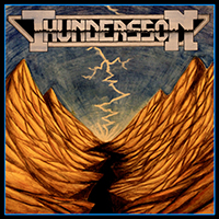 Thundersson - Thundersson