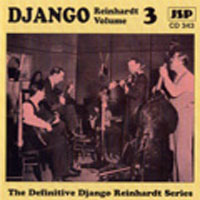 Reinhardt, Django - The Classic Early Recordings In Chronological Order (CD 3)