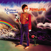 Marillion - Misplaced Childhood (Deluxe Edition) (CD 3: Live at Utrecht 1985, Part 2)