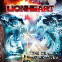 Lionheart (GBR) - The Reality of Miracles