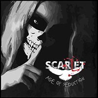 Scarlet (SWE) - Age of Seduction (Single)