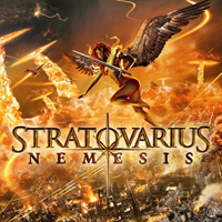 Stratovarius - Nemesis (Japan Edition)