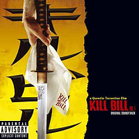 Soundtrack - Movies - Kill Bill: Volume I