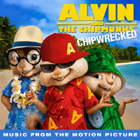 Soundtrack - Movies - Alvin & The Chipmunks: Chipwrecked