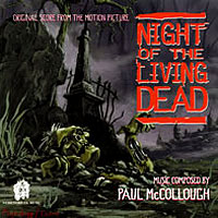 Soundtrack - Movies - Night Of The Living Dead