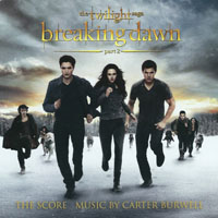Soundtrack - Movies - The Twilight Saga: Breaking Dawn, Part 2