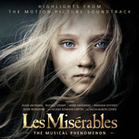 Soundtrack - Movies - Les Miserables (Highlights From The Motion Picture Soundtrack)