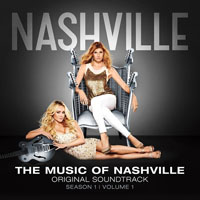 Soundtrack - Movies - The Music of Nashville, Original Soundtrack (Deluxe Edition, Season 1)