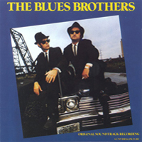 Soundtrack - Movies - Blues Brothers OST