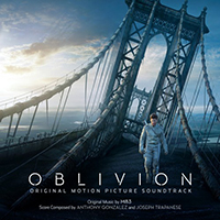Soundtrack - Movies - Oblivion