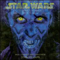 Soundtrack - Movies - Star Wars Phantom Menace: Ultimate Collection