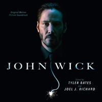 Soundtrack - Movies - John Wick (Original Motion Picture Soundtrack)