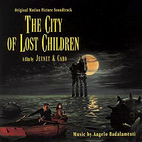 Soundtrack - Movies - The City Of Lost Children