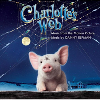 Soundtrack - Movies - Charlottes Web