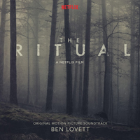 Soundtrack - Movies - The Ritual (Original Motion Picture Soundtrack)