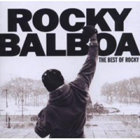 Soundtrack - Movies - Rocky Balboa: The Best Of Rocky