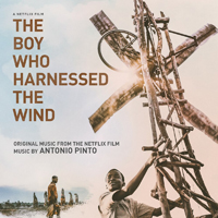 Soundtrack - Movies - The Boy Who Harnessed The Wind