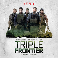 Soundtrack - Movies - Triple Frontier (Original Motion Picture Soundtrack)