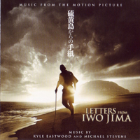 Soundtrack - Movies - Letters From Iwo Jima