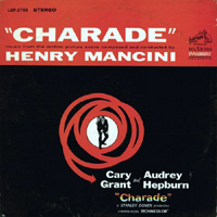 Soundtrack - Movies - Charade (by Henry Mancini)