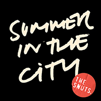 Snuts - Summer In the City (Single)